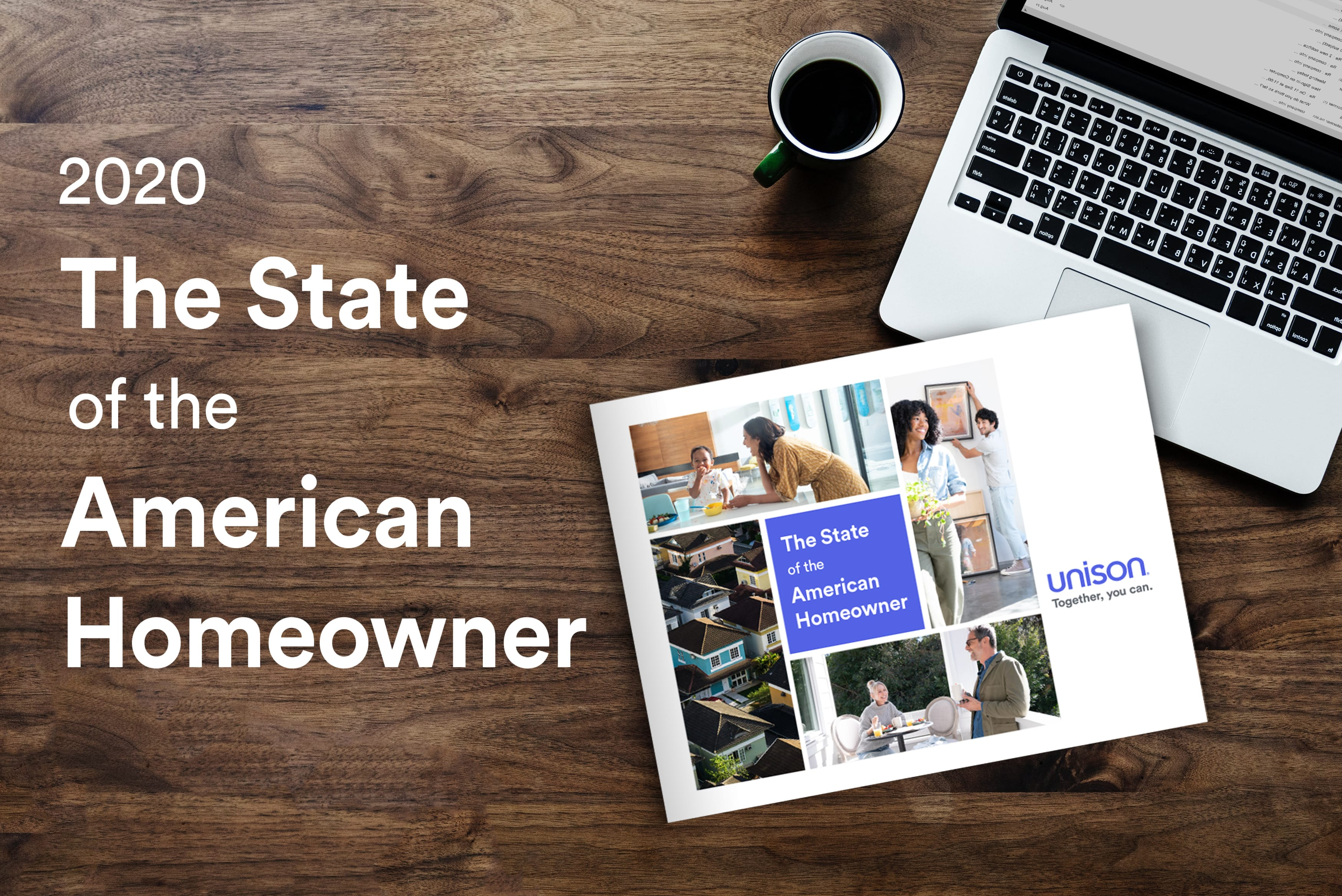 The State of the American Homeowner: What Every Homeowner Should Know