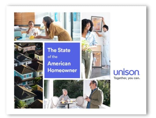 State of the American Homeowner Report Download
