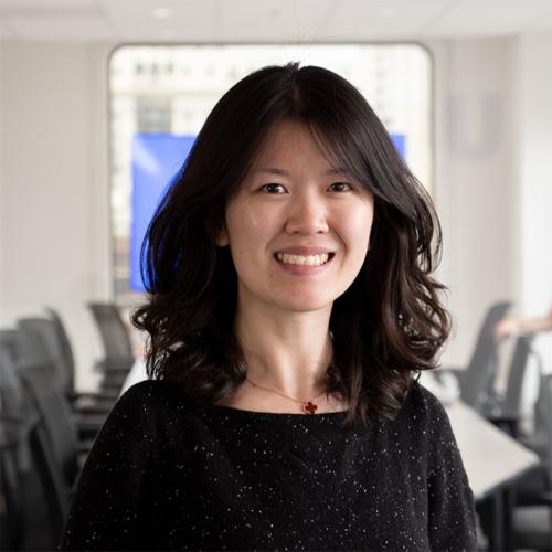 Liuwei Zhao