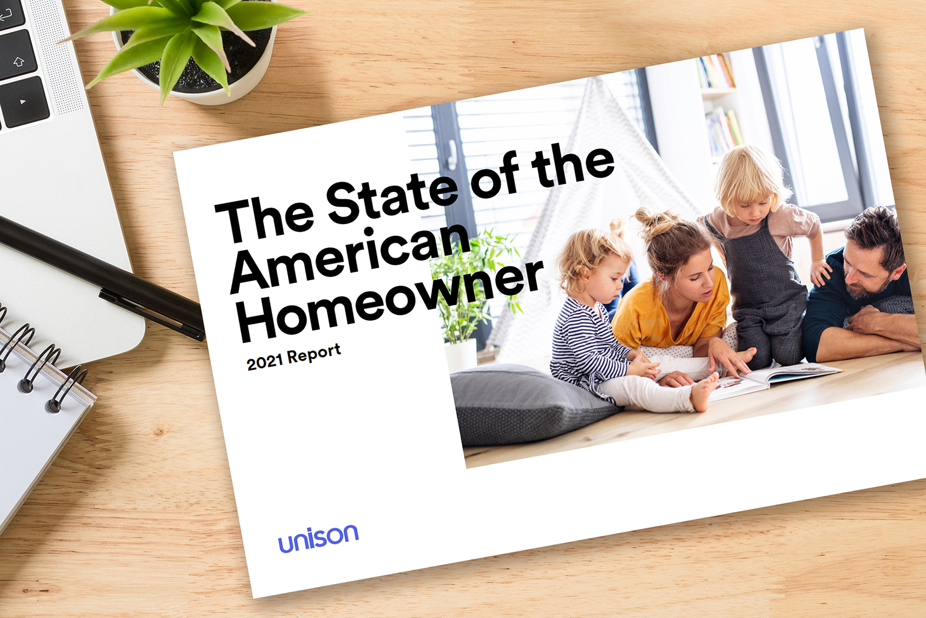 The State of the American Homeowner: One Year Later