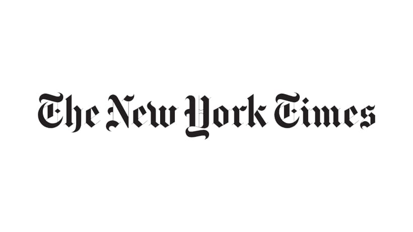 Unison covered by The New York Times